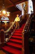 The Copper King Mansion Bed and Breakfast in Butte, Montana, USA