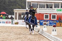 ROCKXHelgstrand Andreas, DEN, Jovian<br /> World Championship Young Horses Verden 2021<br /> © Hippo Foto - Dirk Caremans<br />  29/08/2021
