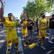8 Victor VITO Stade Rochelais