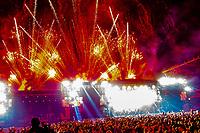 Jugendfest 2018 på Color Line Stadion i Ålesund.