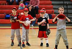 03/30/19 BHS McKids Baseball Clinic