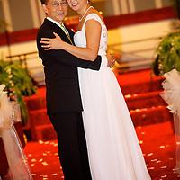 Solange & Kenneth's Wedding