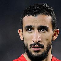 Uefa Euro FRANCE 2016 - <br /> Turkey National Team - <br /> Mehmet Topal