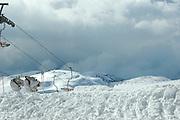 Israel, Hermon Mountain