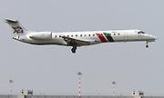 PGA Portugalia Airlines Embraer 135/145