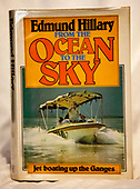 ED HILLARY CLASSICS BOOK GALLERY