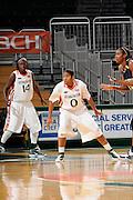 2008 University of Miami Women's Basketball vs Charleston Southern
