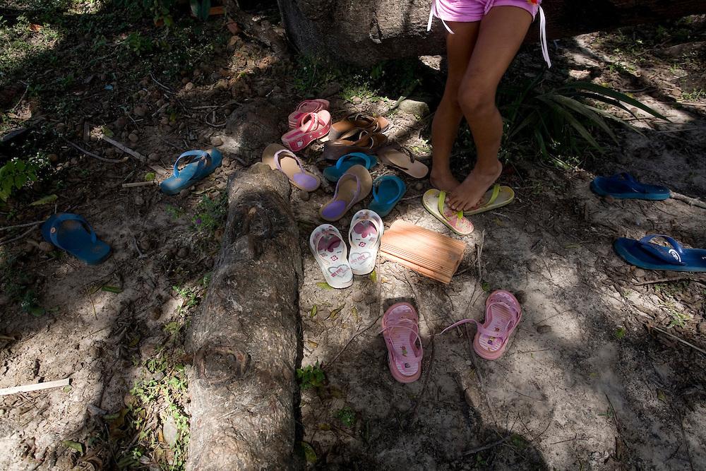 Codo_MA, Brasil...Comunidade Boqueirao dos Vieiras...Boqueirao dos Vieiras community...Foto: LEO DRUMOND /  NITRO