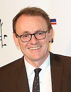 Sean Lock: Comedian and 8 Out of 10 Cats captain dies aged 58