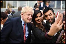 Boris Uxbridge South Ruslip Conservative 21062019