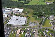 An aerial view of Pretty Polly in Killarney in County Kerry<br /> Photo Don MacMonagle<br /> e: info@macmonagle.com