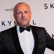 NLD/Amsterdam/20121028 - Inloop premiere nieuwe James Bond film Skyfall , Gordon Heuckenroth