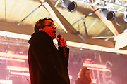 Atmosphere at Showbox SoDo February 2020