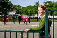 Katherine van den Bogert