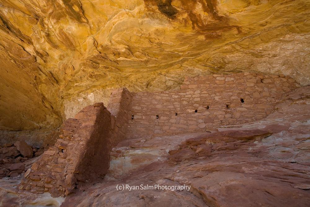 Grand Gulch in Southern Utah