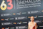 092215 63rd San Sebastian International Film Festival: ''High Rise' premiere