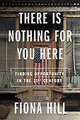 """October 05, 2021 - WORLDWIDE: Fiona Hill """"There Is Nothing for You Here"""" Book Release"""