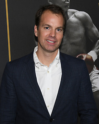May 8, 2019 - Los Angeles, California, USA - 08, May 2019 - Pasadena, California. Casey Bloys attends 'What's My Name | Muhammad Ali' HBO Documentary Premiere at Regal Cinemas LA LIVE 14 in Los Angeles, California. (Credit Image: © Billy Bennight/ZUMA Wire)