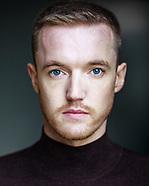 New Actor Headshot Portraits Ben Renolds