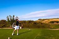 16-10-2015 -  Foto: Sir Rocco Forte op de West Course. Genomen tijdens een persreis met de Rocco Forte Invitational op Verdura Golf & Spa Resort in Sciacca (Agrigento), Italië.