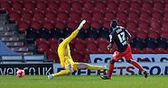 Doncaster Rovers v Stevenage 040114