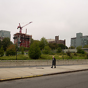 120 Jay St Under Construction