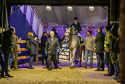 Caetano Maria, POR, Coroado<br /> Jumping Mechelen 2019<br /> © Hippo Foto - Sharon Vandeput<br />  29/12/2019