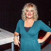 NLD/Hilversum20150825 - Najaarspresentatie NTR 2015, Martine Sandifort
