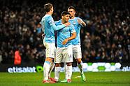 Manchester City v Blackburn Rovers 150114