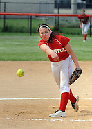 Bristol vs. Morrisville Softball Playoff