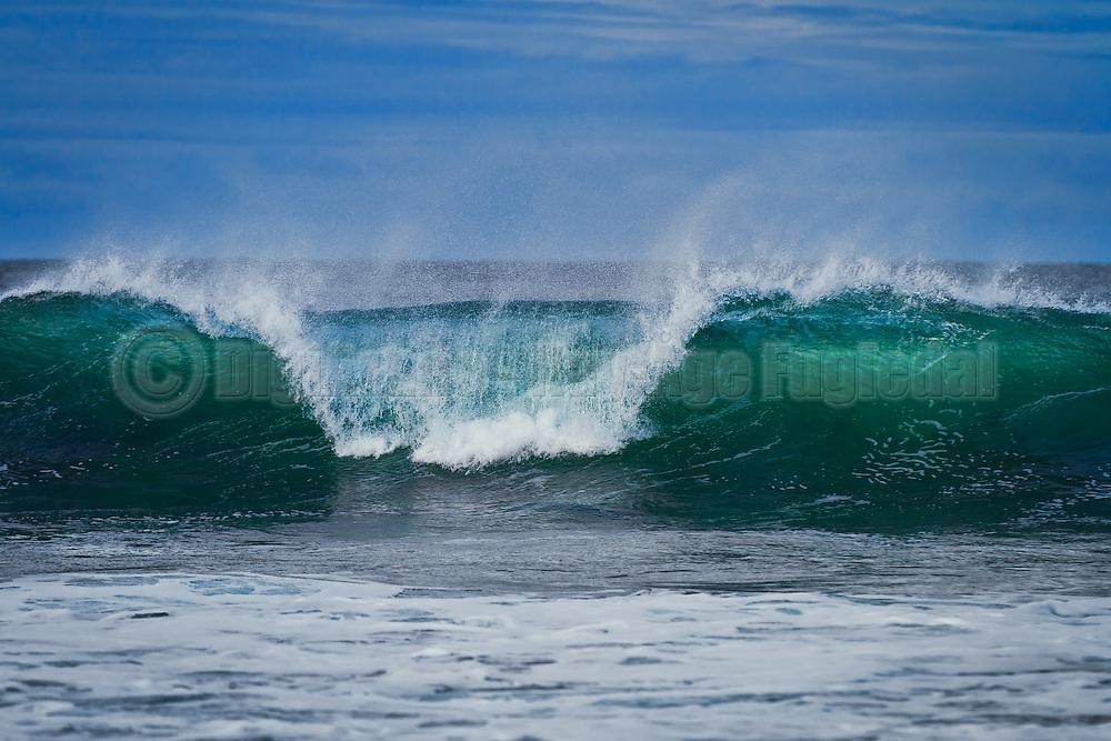 Bølgebrytning | Wave refraction