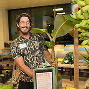BANANA mai`a<br /> Curator: Gabe Sachter-Smith, Counter Culture Organic Farm<br /> Chef: Ed Kenney, The Town Tribe