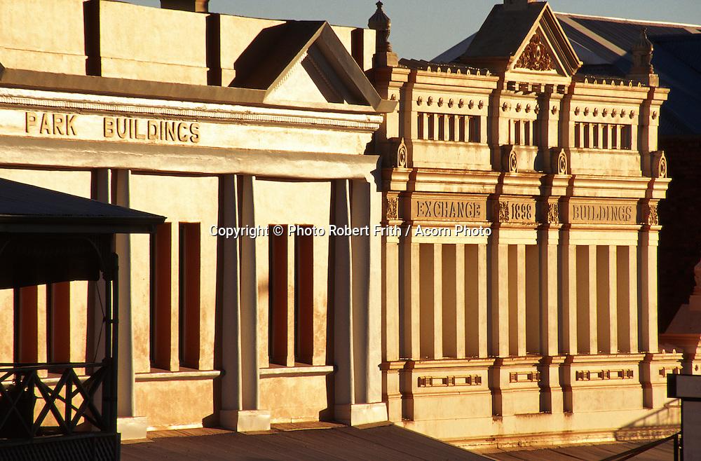 Exchange Building, Kalgoorlie