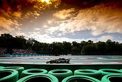 September 1, 2018 - Monza, Italy - Motorsports: FIA Formula One World Championship 2018, Grand Prix of Italy, .#27 Nico Hulkenberg (GER, Renault Sport Formula One Team) (Credit Image: © Hoch Zwei via ZUMA Wire)