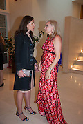 BINA VON STAUFFENBERG; CHRISTINE MASON, Chickenshed Kensington and Chelsea's Summer Show and Dinner, The Hurlingham club. London. 9 May 2013