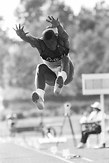 1990 National Track and Field Championships