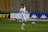 Ryan Rydel. King's Lynn Town FC 0-4 Stockport County FC. Vanarama National League. The Walks. 27.4.21