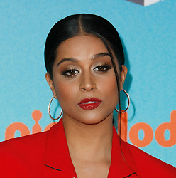 March 23, 2019 - Los Angeles, CA, USA - LOS ANGELES, CA - MARCH 23: Lilly Singh attends Nickelodeon's 2019 Kids' Choice Awards at Galen Center on March 23, 2019 in Los Angeles, California. Photo: CraSH for imageSPACE (Credit Image: © Imagespace via ZUMA Wire)