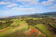 Kukuiolono Golf Course, Kalaheo, Kauai, Hawaii