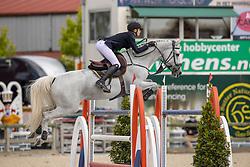Bernaerts Daan, BEL, Disco<br /> Belgisch Kampioenschap Jeugd Azelhof - Lier 2020<br /> © Hippo Foto - Dirk Caremans<br /> 02/08/2020