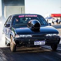 Matthew Gullotto - 1250 - SCM Racing - Holden VL Commodore - Super Sedan (SS/A)