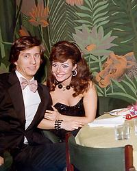 Italy -   May1972.Maurizio Gucci and his wife Patrizia Reggiani (Credit Image: © Del Puppo/Fotogramma/Ropi via ZUMA Press)