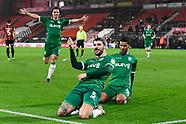 Bournemouth v Sheffield Wednesday 020221