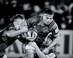 2019-11-16 Ospreys v Munster