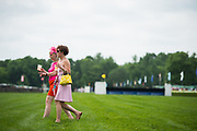 April 29, 2017, 22nd annual Queen's Cup Steeplechase.