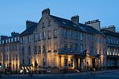 Malmaison Hotel - St Andrew Sq Edinburgh