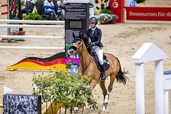Jobs Eve, USA, Limbridge<br /> Grand Prix <br /> Braunschweig - Löwenclassics 2019<br /> © Hippo Foto - Stefan Lafrentz