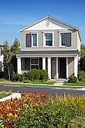 Orange County Single Family Residence