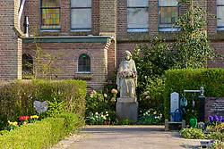 Noordwijkerhout, Noordwijk, Zuid Holland, Netherlands