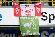 Millwall v Nottingham Forest 200914